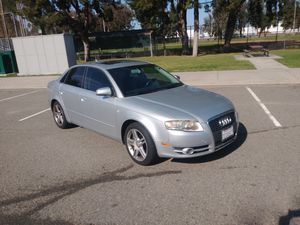 2007 Audi a4 2.0 turbo for Sale in Anaheim, CA