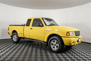 2002 Ford Ranger for Sale in Puyallup, WA