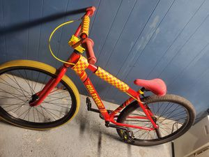 Big flyer se bike for Sale in Pawtucket, RI