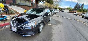 2018 Nissan Sentra SL LIKE NEW for Sale in San Francisco, CA