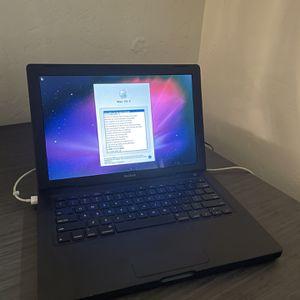 2008 Black MacBook for Sale in San Diego, CA