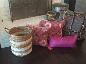 Boho Pillows- New for Sale in Dallas, TX