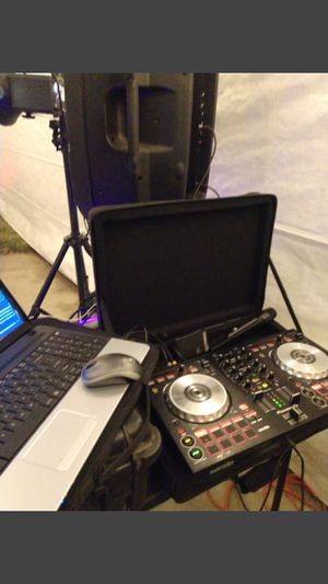 DJ Equipment , what do you need? Make an offer for Sale in Torrance, CA