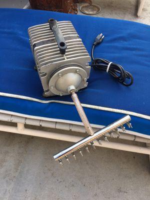 EcoPlus Air Pump for Sale in Huntington Beach, CA