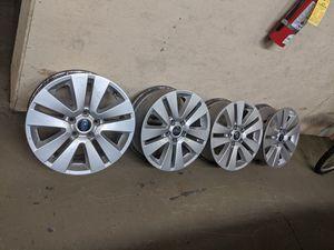 "2016 Subaru Outback 17"" Wheels for Sale in Kennewick, WA"