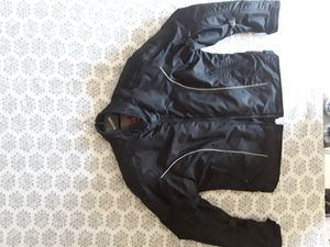 woman's motorcycle Jacket for Sale in Fontana, CA