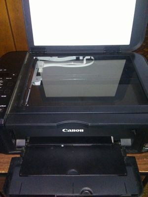 Canon printer for Sale in Hackett, AR