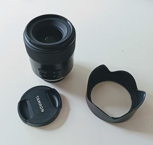 Excellent Tamron 45mm f1. 8 for Canon for Sale in Miami, FL