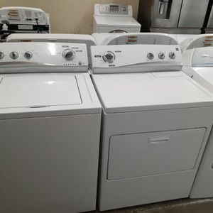 Kenmore washer And Electric Dryer for Sale in Irving, TX