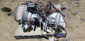Mercury mariner 45 outboard motor marine boat engine for Sale in Lisle, IL