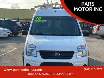 2010 Ford Transit Connect for Sale in Pomona,  CA