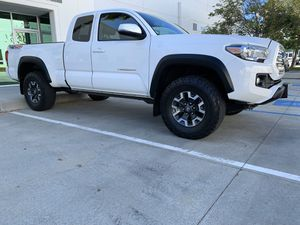 2016 Toyota Tacoma 4x4 Off Road for Sale in Oceanside, CA