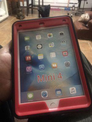 Case for iPad Mini 4 for Sale in Compton, CA