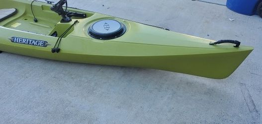 Fishing Kayak 14 Ft for Sale in San Diego,  CA