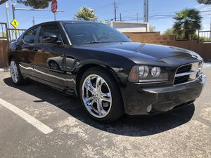2006 Dodge Charger for Sale in North Las Vegas, NV