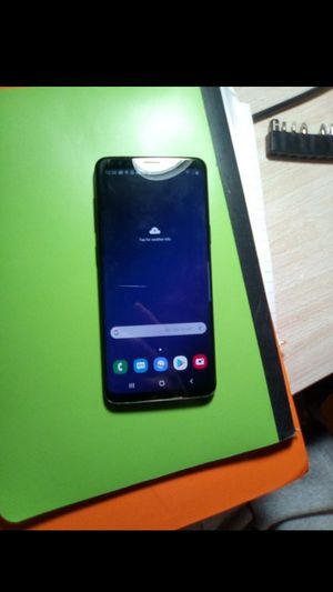 Galaxy s9 for Sale in Federal Way, WA