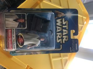 Star Wars action figure action figures hasbro for Sale in Los Angeles, CA