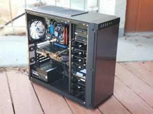 Gaming PC: i5 4690k, RX 580 8GB, 16GB ddr3, SSD, HDD for Sale in Berkeley, CA
