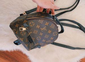 Designer mini backpack for Sale in San Leandro, CA