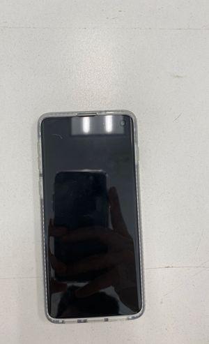 Samsung Galaxy S10 128 GB for Sale in Kearny, NJ