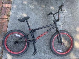 Fit Bike Co BMX Bike w/ extras! for Sale in Sunnyvale, CA