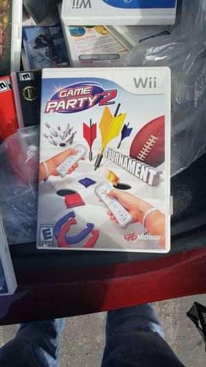 Game Party2 for Sale in Elk Grove, CA