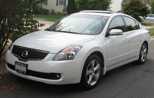 2008 Nissan Altima for Sale in Monroeville, PA