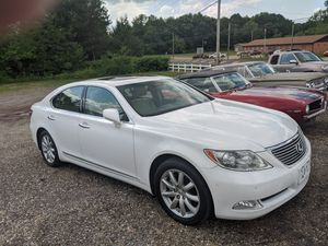 07 LEXUS LS 460 for Sale in Akron, OH