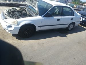 2000 honda civic for Sale in Los Angeles, CA