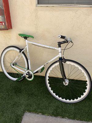 Origin 8 single speed road bike 59 cm frame for Sale in San Diego, CA