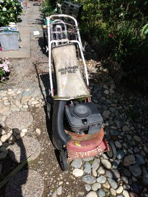 Snapper mower for Sale in Federal Way, WA