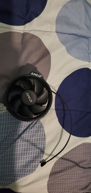 Used Ryzen stock cooler for Sale in Brownsville, TX