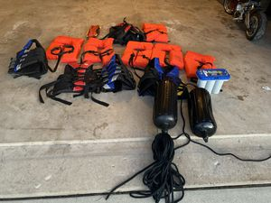 Boating accessories for Sale in Joliet, IL