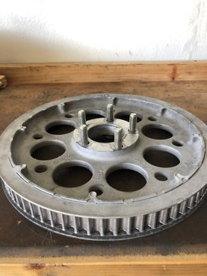 Harley Davidson Touring drive pulley for Sale in Downey, CA