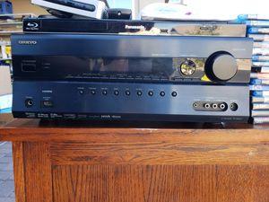 Onkyo TX-SR607 for Sale in Mesa, AZ