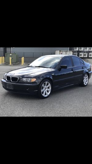 2003 BMW 325i e46 for Sale in Federal Way, WA