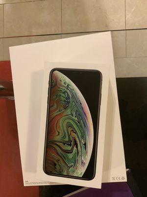 iPhone XS Max for Sale in Queens, NY