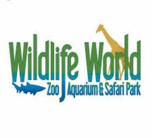 Wildlife Zoo for Sale in Buckeye, AZ