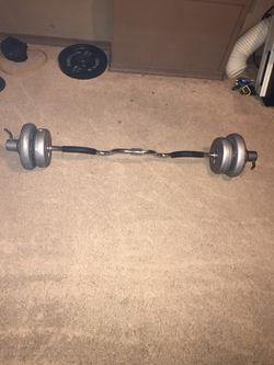 Curl Bar for Sale in Washington,  DC