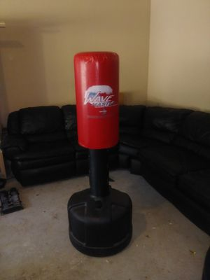 Punching bag for Sale in Lithonia, GA