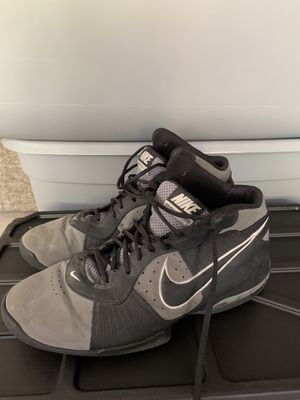 Nike Air Max Full Court Basketball Shoes for Sale in San Diego, CA