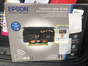 Epson printer for Sale in Hampstead, NC