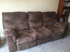 Sofa for Sale in Denton, TX