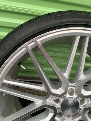 22in rims for Sale in Norwood, MA