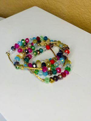 Girl bracelets for Sale in Ceres, CA