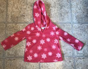 2T Fleece Hoodie for Sale in Mt. Juliet, TN