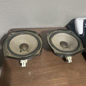 5 1/4 Stock Bose Speakers for Sale in Visalia, CA