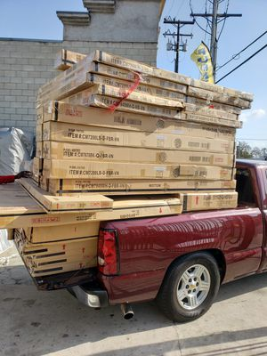 BRAND NEW BED FRAME TWIN COMES IN 📢📢📢📢📢📢MATTRESS INCLUDED for Sale in Compton, CA