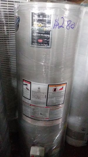 Bradford , Water Heater for Sale in Los Angeles, CA