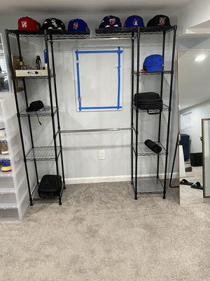 Closet Shelving unit for Sale in IND HILLSIDE, NJ